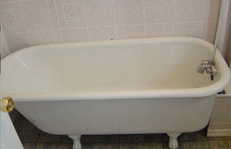 Staten Island Clawfoot Bathtub Refinishing | Bronx Sink ...